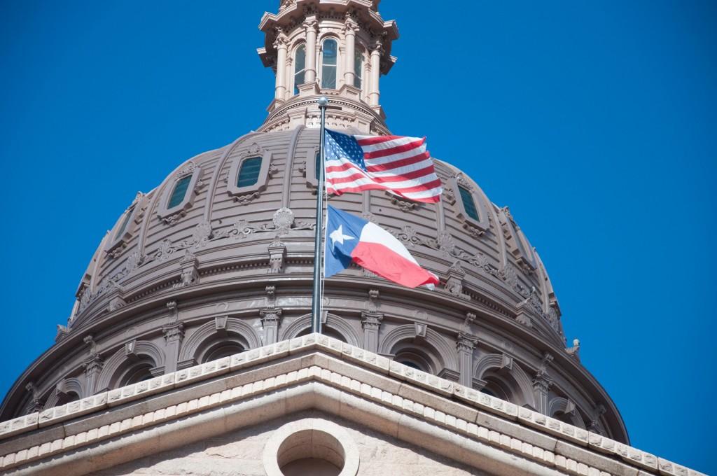 Austin, TX Capitol