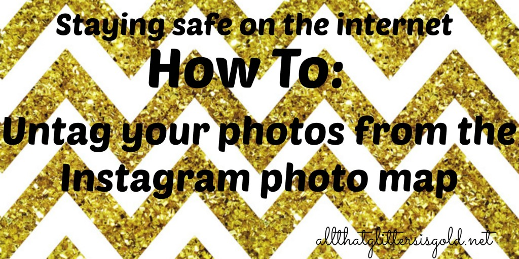 How to untag your Instagram photos