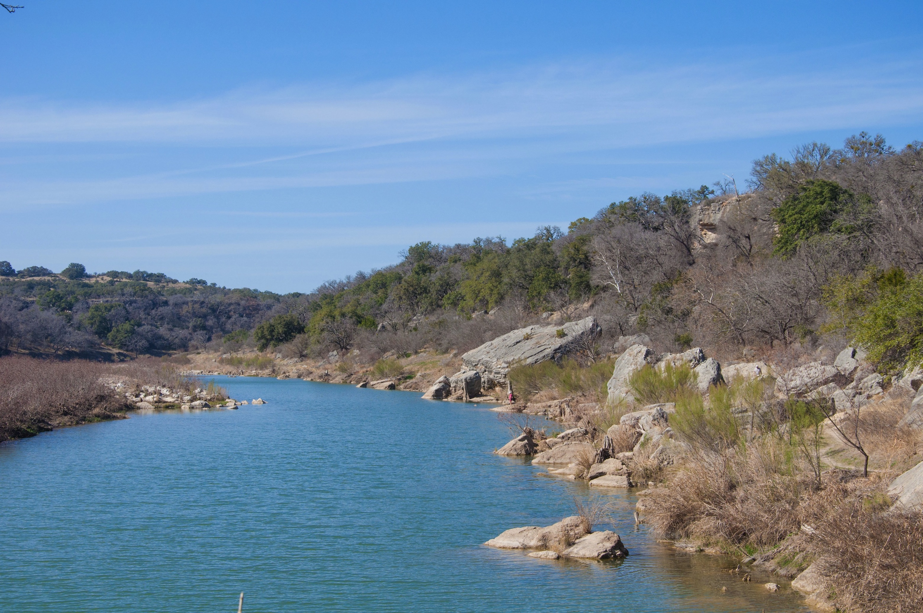 Perdernales River Dripping Springs, TX
