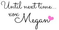 All That Glitters Blog Signature