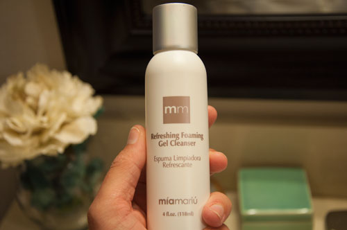 Face Cleanser Review