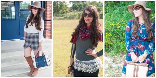 All That Glitters Blog: Cutest outfits! And she tells you where everything is from!
