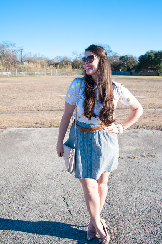 Bows and pearls- preppy outfit inspiration