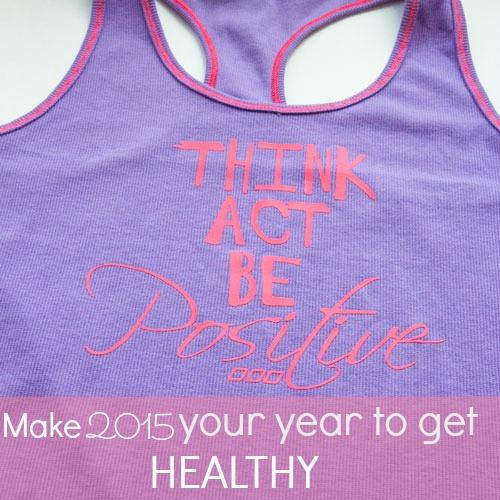 Get Healthy in 2015