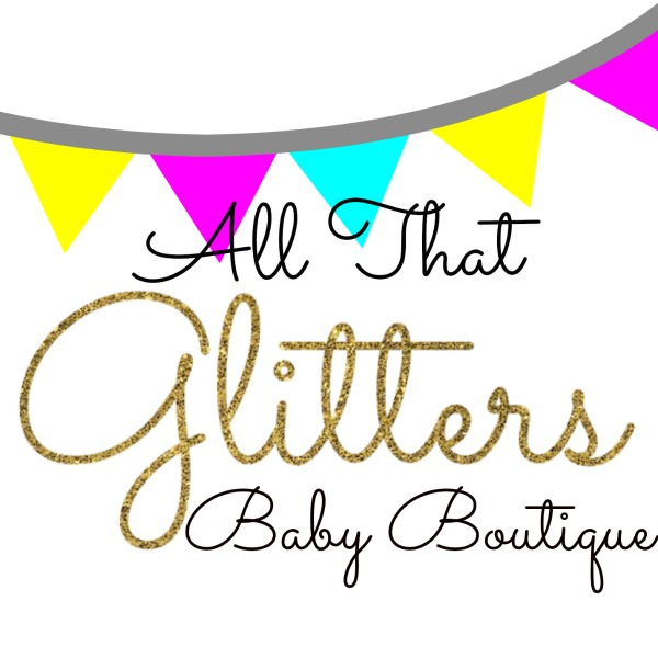All That Glitters Baby Boutique