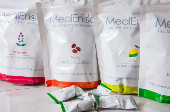Mealenders great to help with overeating