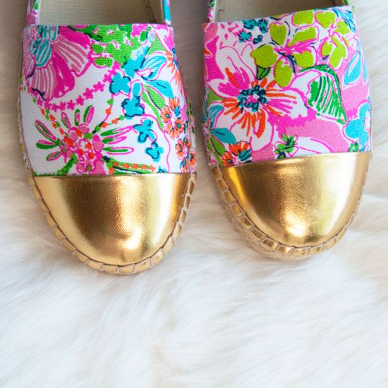 Lilly for Target Shoes