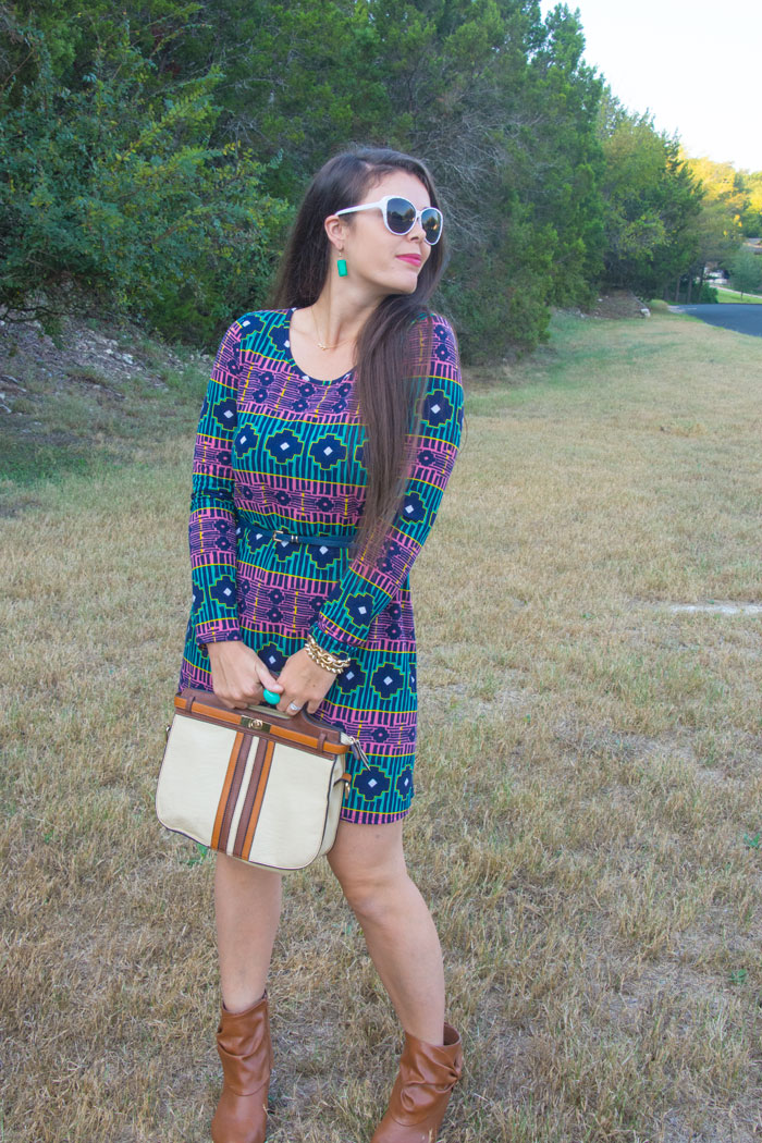Zulilly Dress for fall