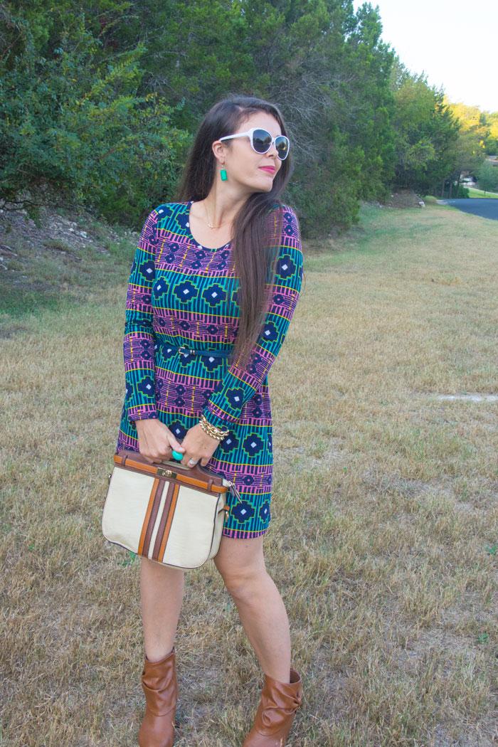 Zulilly Dress for fall